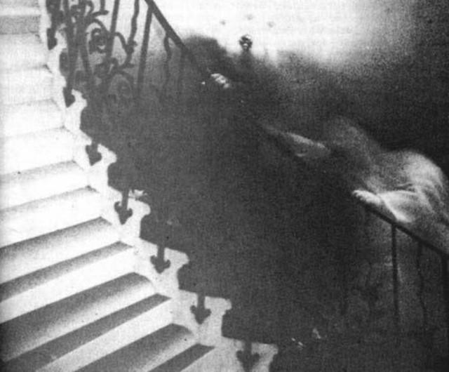 16 bức ảnh đáng sợ sẽ khiến bạn ám ảnh không ngừng vì sự kì dị của chúng - Ảnh 11.