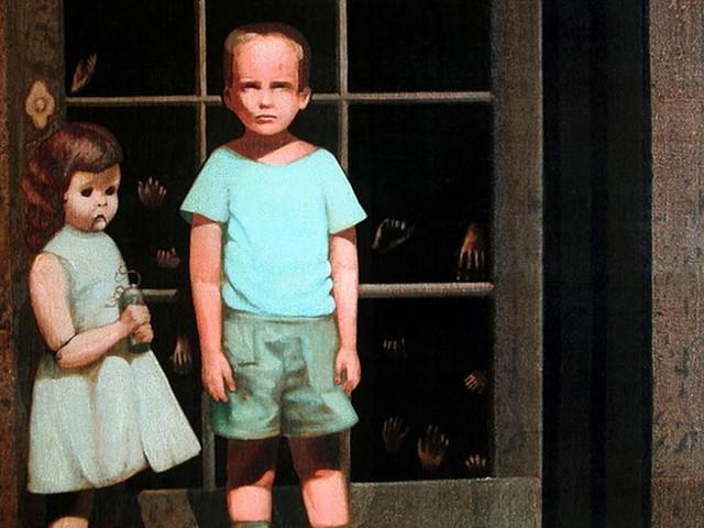 16 bức ảnh đáng sợ sẽ khiến bạn ám ảnh không ngừng vì sự kì dị của chúng - Ảnh 12.