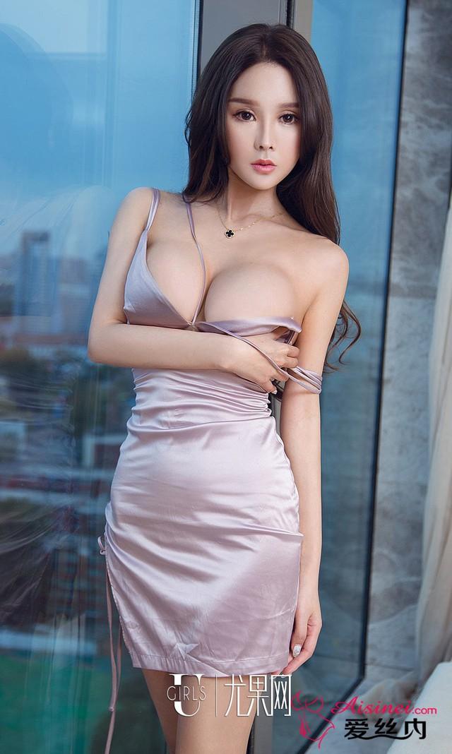 Mất máu đầu tuần với bộ ảnh không thể gợi cảm hơn của Miss Perfect Bai Yizhen - Ảnh 5.