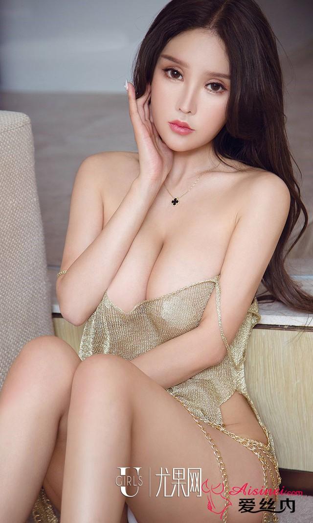 Mất máu đầu tuần với bộ ảnh không thể gợi cảm hơn của Miss Perfect Bai Yizhen - Ảnh 6.