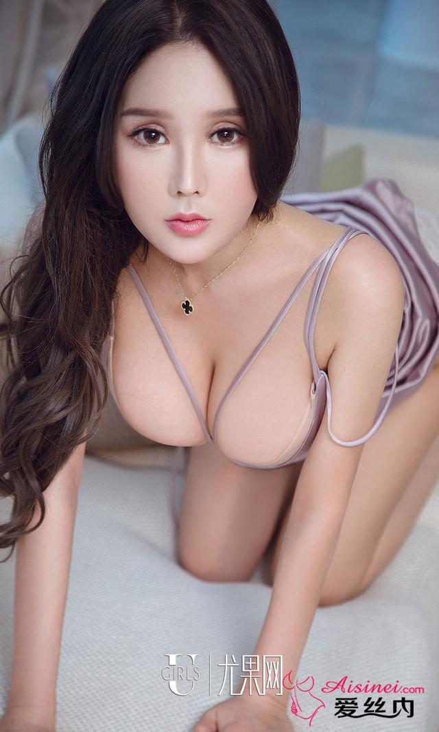 Mất máu đầu tuần với bộ ảnh không thể gợi cảm hơn của Miss Perfect Bai Yizhen - Ảnh 14.