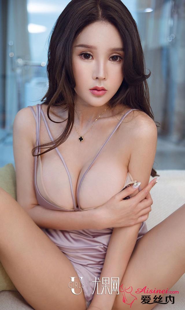 Mất máu đầu tuần với bộ ảnh không thể gợi cảm hơn của Miss Perfect Bai Yizhen - Ảnh 15.