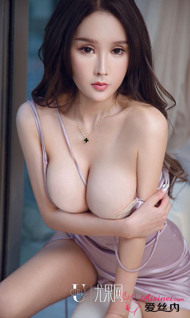 Mất máu đầu tuần với bộ ảnh không thể gợi cảm hơn của Miss Perfect Bai Yizhen - Ảnh 17.