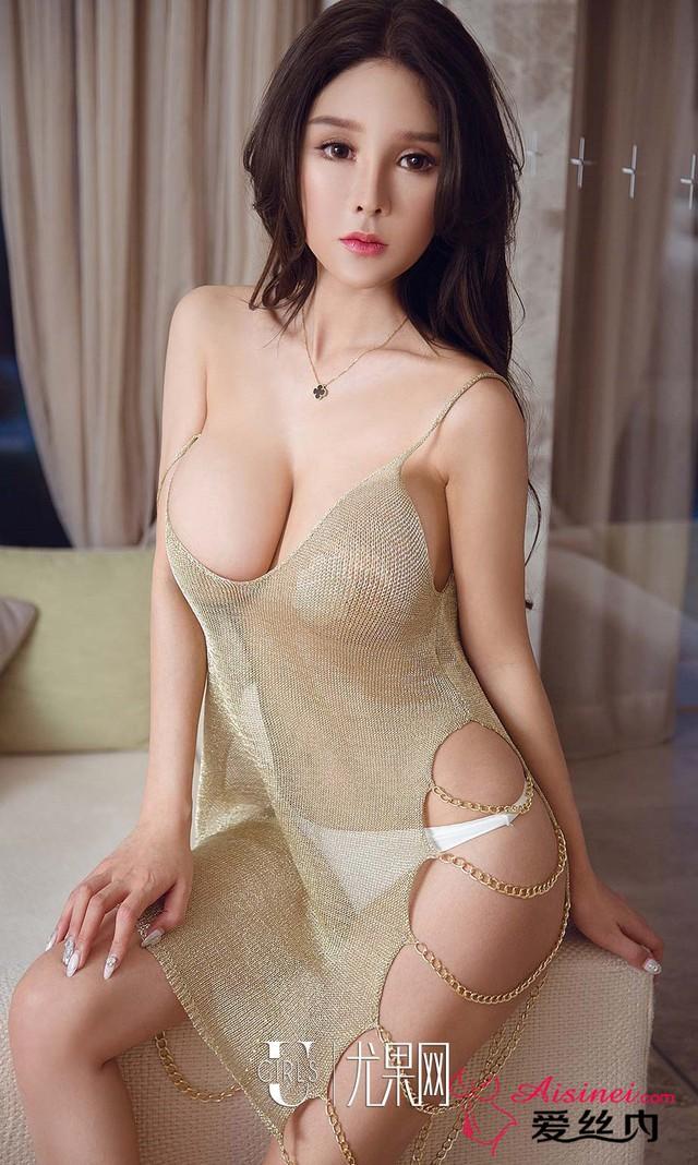 Mất máu đầu tuần với bộ ảnh không thể gợi cảm hơn của Miss Perfect Bai Yizhen - Ảnh 18.