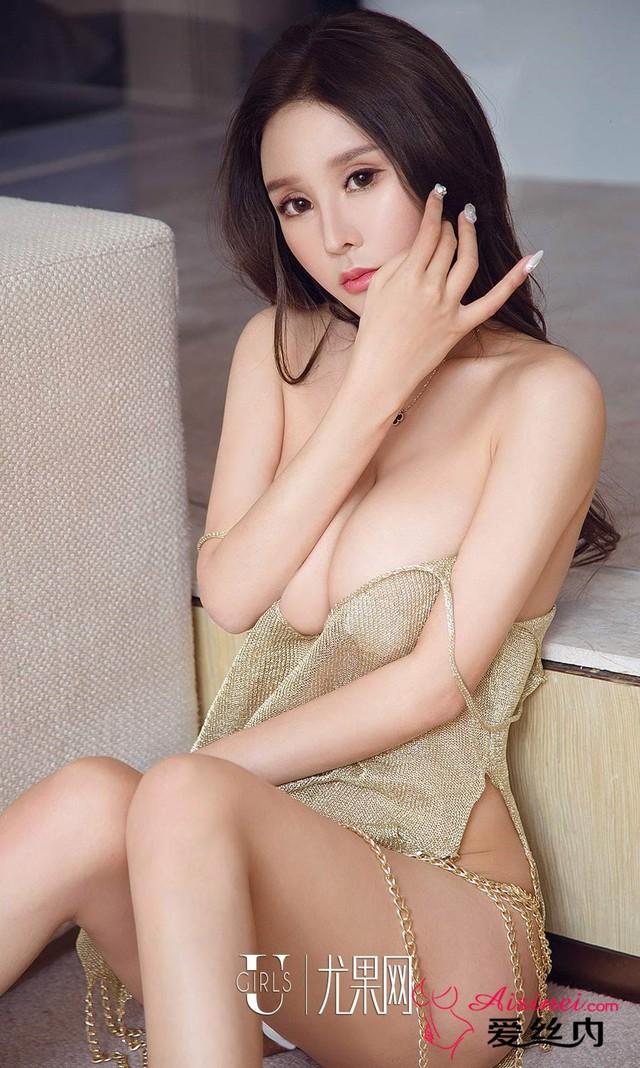 Mất máu đầu tuần với bộ ảnh không thể gợi cảm hơn của Miss Perfect Bai Yizhen - Ảnh 19.