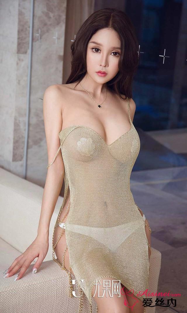 Mất máu đầu tuần với bộ ảnh không thể gợi cảm hơn của Miss Perfect Bai Yizhen - Ảnh 20.