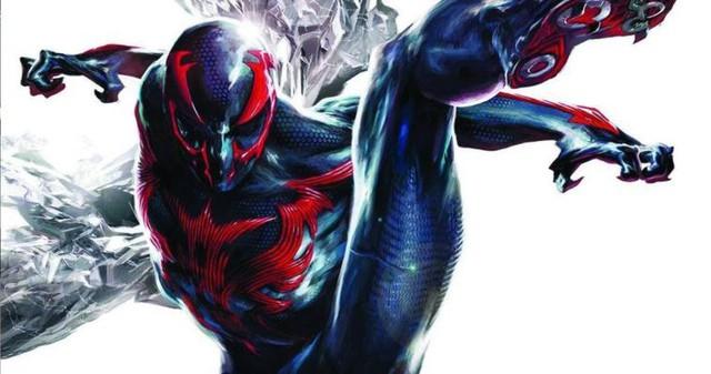 Xếp hạng sức mạnh của binh đoàn người Nhện trong Spider-Man: Into The Spider-Verse - Ảnh 6.