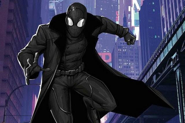 Xếp hạng sức mạnh của binh đoàn người Nhện trong Spider-Man: Into The Spider-Verse - Ảnh 1.