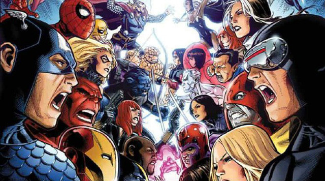 Kết quả tìm kiếm Google cho thấy: Người Sói Hugh Jackman sẽ tham gia Avengers: Endgame? - Ảnh 2.