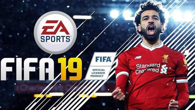 Theo chân PES 2019, đến lượt FIFA 19 cũng gục ngã trước crack - Ảnh 1.
