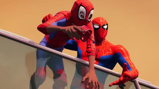 Spider-Man: Into The Spider-Verse - Khám phá 4 điều thú vị sẽ khiến fan cuồng phát điên trong vũ trụ mới của Người Nhện - Ảnh 6.