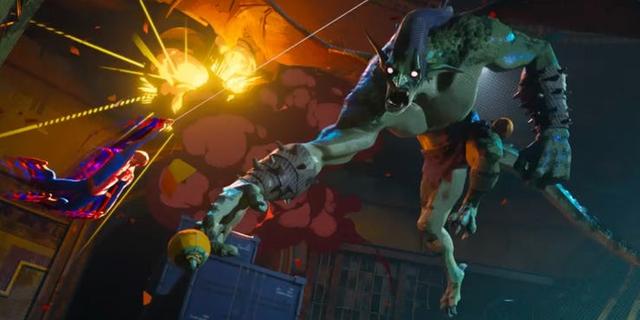 Spider-Man: Into The Spider-Verse - Khám phá 4 điều thú vị sẽ khiến fan cuồng phát điên trong vũ trụ mới của Người Nhện - Ảnh 8.