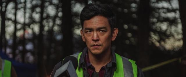 Nam tài tử John Cho gây ấn tượng mạnh mẽ khi tái xuất trong Searching - Truy tìm tung tích ảo - Ảnh 1.