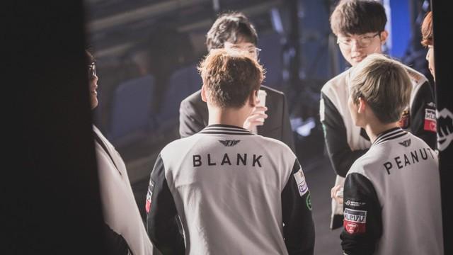 Blank: Tôi vẫn chưa tin vào sự thật rằng mình đã không còn khoác áo SKT nữa - Ảnh 4.