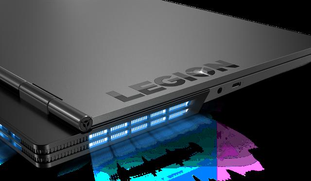 Lenovo giới thiệu laptop gaming đỉnh cao Legion Y730 tại Việt Nam - Ảnh 1.