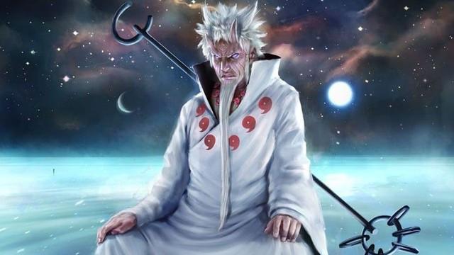 """Naruto: 5 shinobi """"bất bại"""" trong các cuộc chiến suốt cuộc đời mình - Ảnh 1."""