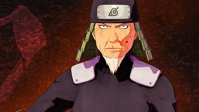 """Naruto: 5 shinobi """"bất bại"""" trong các cuộc chiến suốt cuộc đời mình - Ảnh 3."""