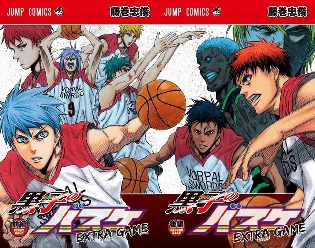 Top 10 bộ truyện tranh hay nhất về thể thao trong lịch sử Jump, liệu bạn đã đọc được mấy bộ? - Ảnh 8.