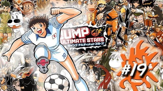 Top 10 bộ truyện tranh hay nhất về thể thao trong lịch sử Jump, liệu bạn đã đọc được mấy bộ? - Ảnh 7.
