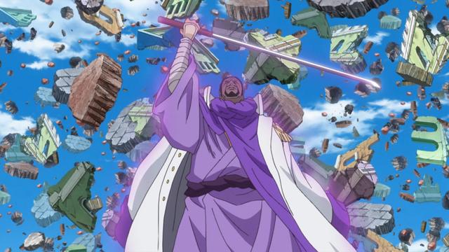 One Piece: 10 năng lực Trái ác quỷ đặc biệt và kỳ lạ sẽ khiến sức mạnh Haki bó tay nếu phải đối đầu - Ảnh 6.