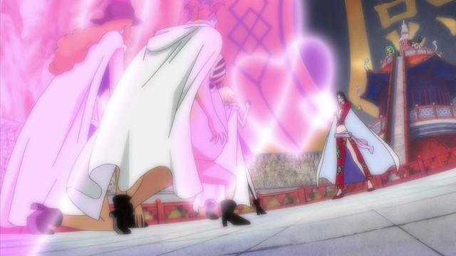 One Piece: 10 năng lực Trái ác quỷ đặc biệt và kỳ lạ sẽ khiến sức mạnh Haki bó tay nếu phải đối đầu - Ảnh 8.