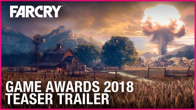 Tất tần tật những điều cần biết về giải Oscar ngành game - The Game Awards 2018 - Ảnh 3.