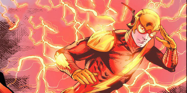 5 phiên bản mạnh mẽ và quyền năng nhất mọi thời đại của siêu anh hùng The Flash - Ảnh 8.