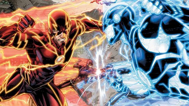 5 phiên bản mạnh mẽ và quyền năng nhất mọi thời đại của siêu anh hùng The Flash - Ảnh 10.