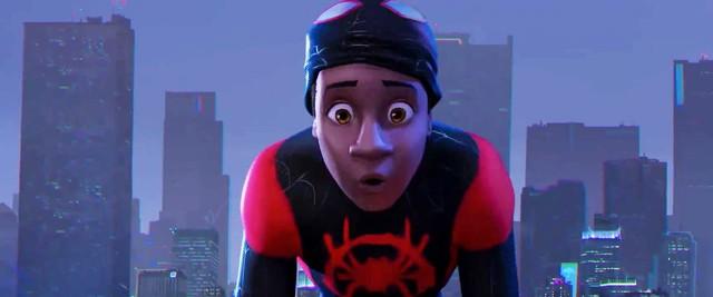 Bật mí lai lịch bí ẩn của chàng Nhện da màu đầu tiên trong Spider-Man: Into the Spider-Verse - Ảnh 5.