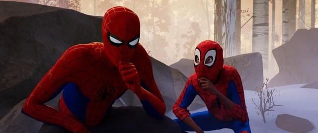 Bật mí lai lịch bí ẩn của chàng Nhện da màu đầu tiên trong Spider-Man: Into the Spider-Verse - Ảnh 6.