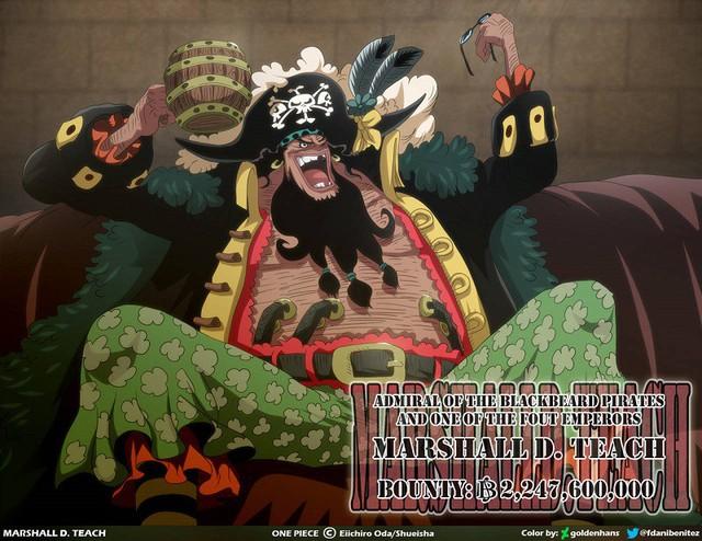 Khi One Piece kết thúc, có lẽ mức truy nã của Luffy, Tân Vương Hải Tặc sẽ đạt ngưỡng... hơn 5 tỷ beri? - Ảnh 1.