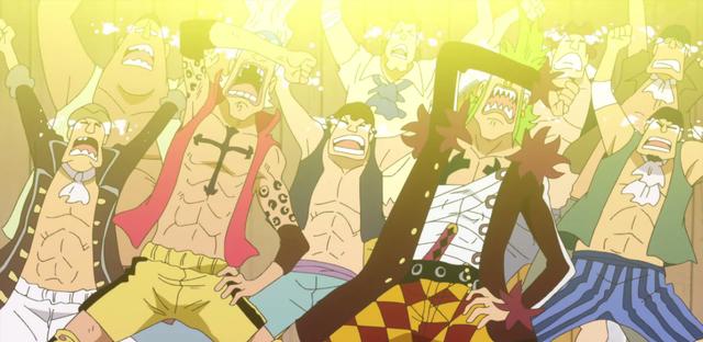 Khi One Piece kết thúc, có lẽ mức truy nã của Luffy, Tân Vương Hải Tặc sẽ đạt ngưỡng... hơn 5 tỷ beri? - Ảnh 9.