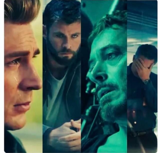 Hé lộ chìa khóa quan trọng trong kế hoạch lớn của Avengers 4: Endgame - Ảnh 1.