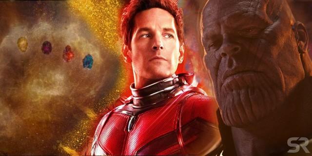 Hé lộ chìa khóa quan trọng trong kế hoạch lớn của Avengers 4: Endgame - Ảnh 4.