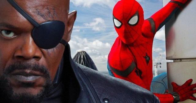 Hot: Ác nhân Mysterio trở thành đồng minh với Người Nhện trong Spider-Man: Far From Home - Ảnh 3.