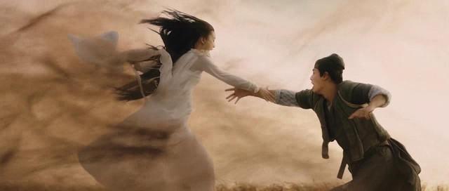 Phân cảnh cảm động nhất của Bạch Xà và Hứa Tiên được chuyển thể thành phim điện ảnh