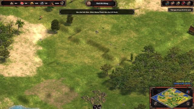 Tất tần tật thông tin về 11 bản đồ thi đấu trong AoE DE