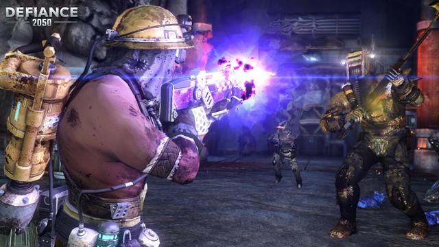 Game bắn súng viễn tưởng cực chất Defiance 2050 rục rịch thử nghiệm ngay tháng sau - Ảnh 1.