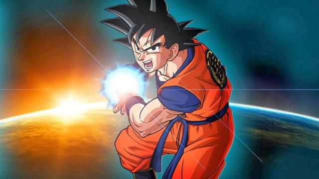 Top 10 nhân vật chính trong anime shonen mạnh nhất theo bình chọn của Weekly Shonen Jump
