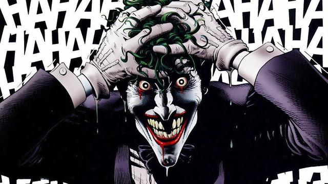 Luận Joker: Hắn bị điên hay là một điều tất yếu?
