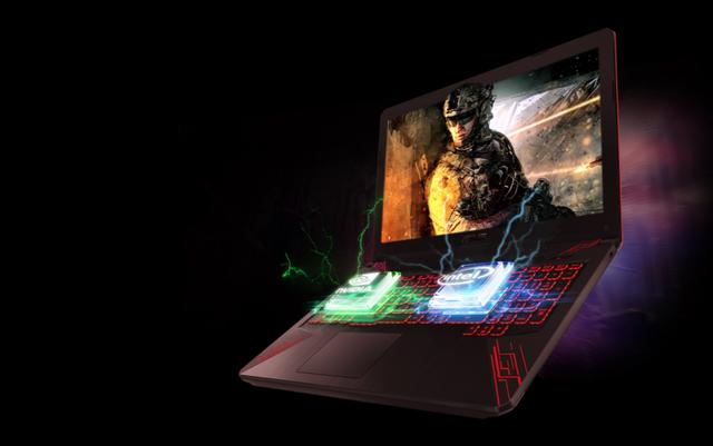 ASUS công bố loạt laptop gaming tầm trung mới với màn hình 120Hz cực xịn