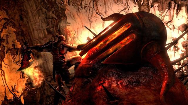 Điểm mặt 15 vị thần mạnh nhất đã trở thành bại tướng dưới gót chân của Kratos (Phần cuối)
