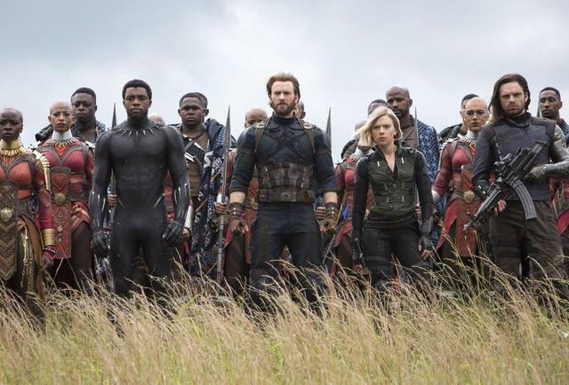 """Quá mê Avengers: Infinity War, thanh niên cứng đưa ra """"yêu sách"""" với cô bạn gái và bị bóc mẽ trên Mạng Xã Hội"""