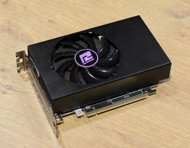 VGA RX Vega Nano siêu nhỏ gọn mà 'có võ' sẽ được Powercolor tung ra vào tháng tới