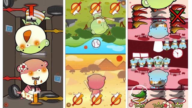 7 game mobile tuy cũ nhưng để giải trí vẫn cực xứng đáng cho mấy ngày nghỉ lễ
