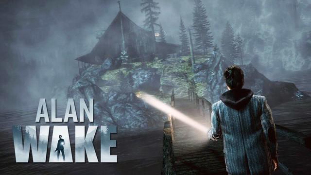Xuất hiện bản Việt hóa hoàn chỉnh của game kinh dị đình đám Alan Wake