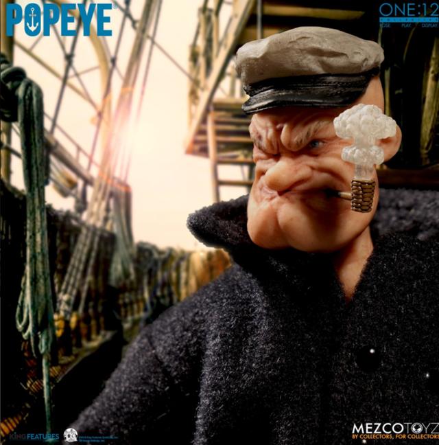 Dù rằng khi Popeye ra mắt thì bộ truyện Thimble Theatre đã phát hành đến năm thứ 10, nhưng chàng thủy thủ này vẫn nhanh chóng trở thành tâm điểm chú ý