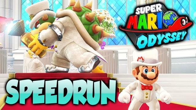 Bị đối thủ vượt mặt, cao thủ Mario phục thù bằng cách lập kỷ lục thế giới 3 lần liên tiếp - Ảnh 1.