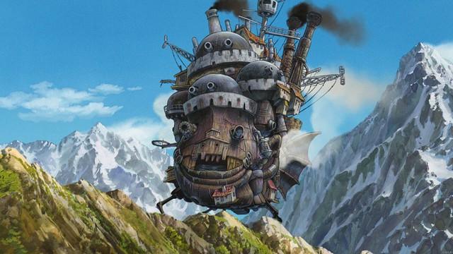 Điểm danh tất tần tật 20 bộ phim hoạt hình huyền thoại của studio Ghibli (P.2)