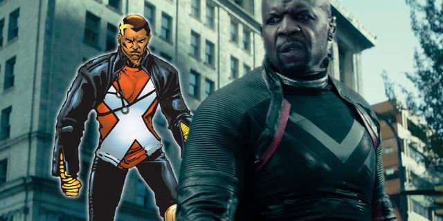 Cùng tìm hiểu về thân thế của 13 nhân vật xuất hiện trong poster Deadpool 2 (phần 1)